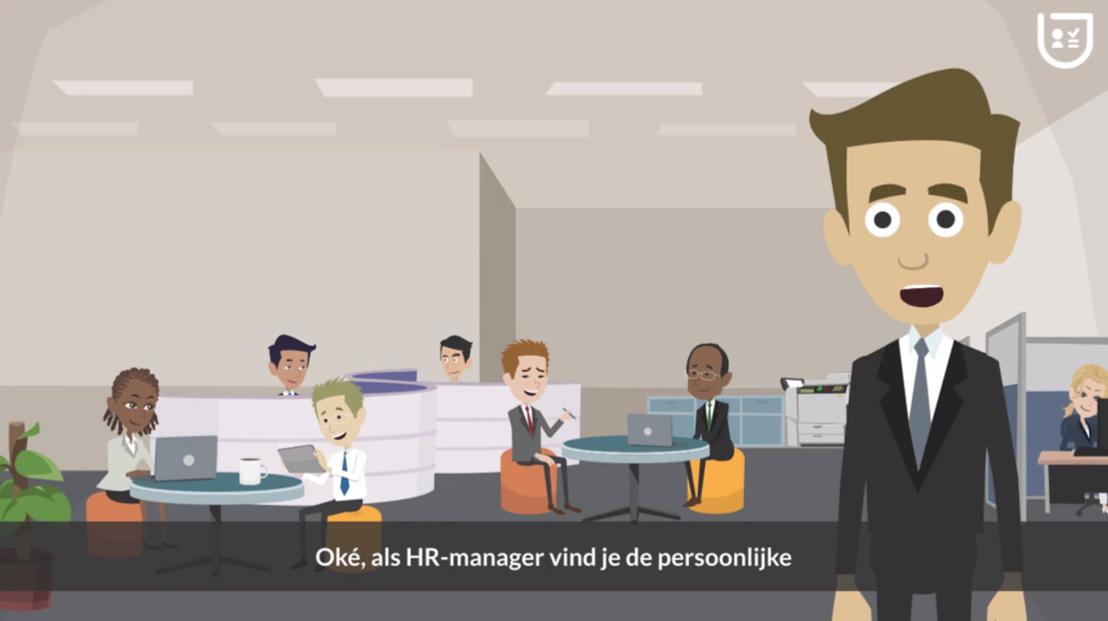 Nieuwe animatie van MyVIP is live
