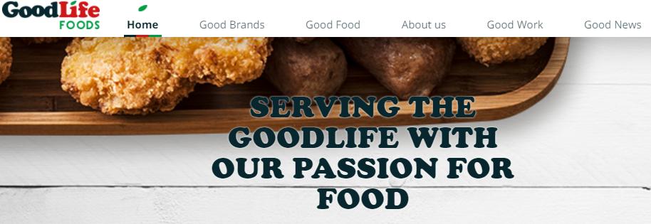 GoodLife Foods aan de slag met MyVIP
