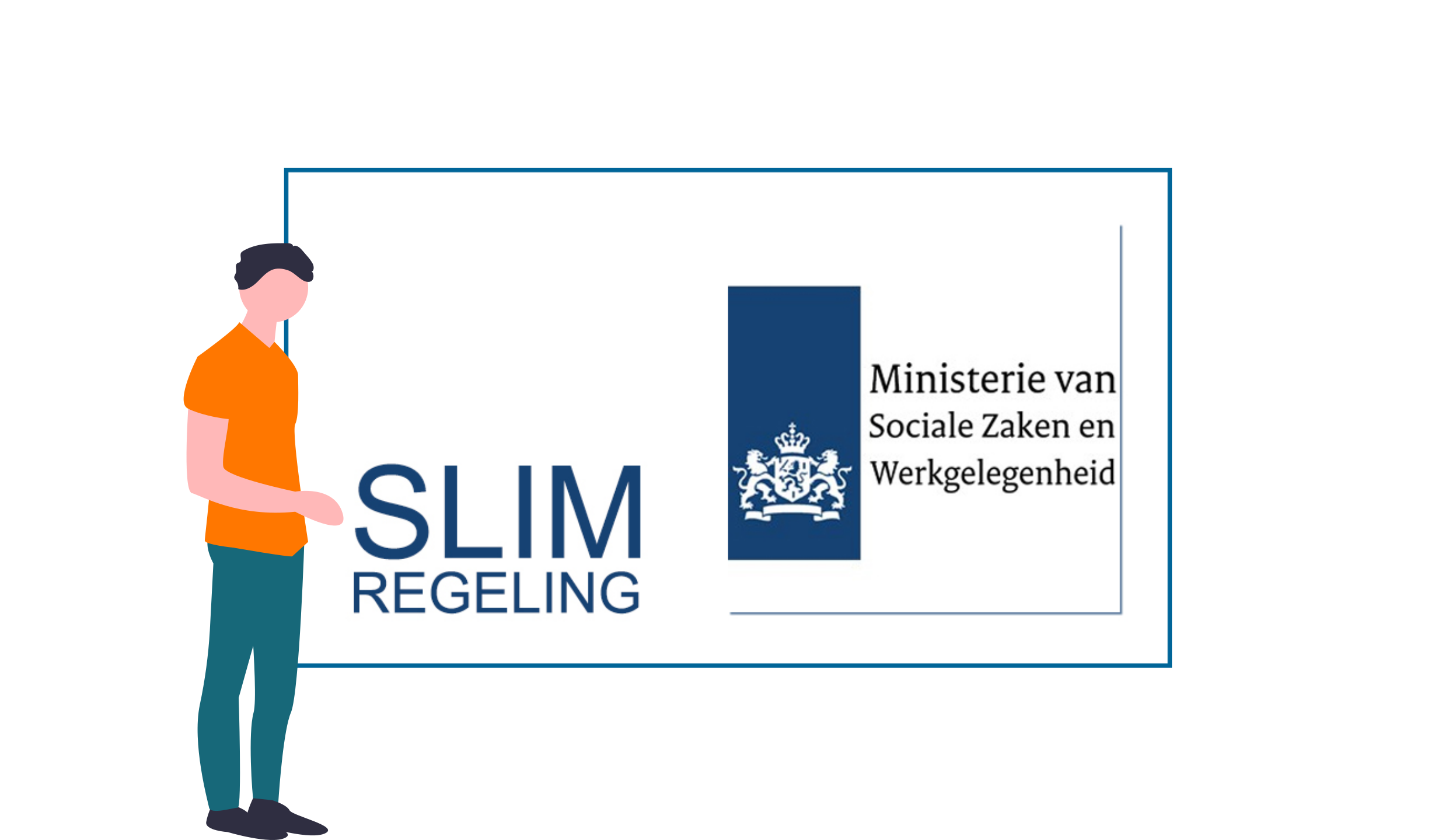Nieuwe aanvraagronde SLIM subsidie
