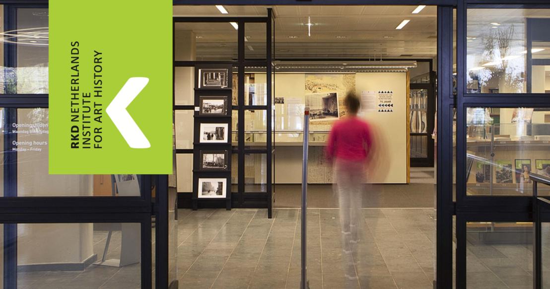 Rijksinstituut voor Kunstgeschiedenis kiest voor MyCompany